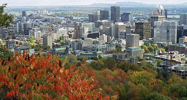 Downtown-Montreal-Quebec-Canada